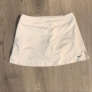 Nike Tennis Skirt - Medium